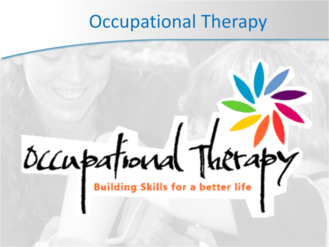 The occupational therapy assistant student learns to promote, restore and maintain purposeful and meaningful activities to those who have experienced delay, illness