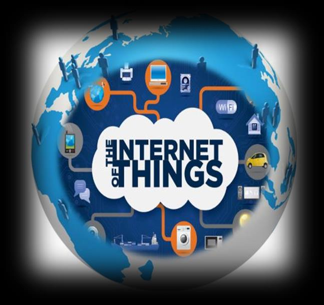 .4 Emerging opportunities of IoT 5 IoT Challenges.