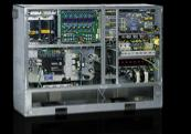 PCS Rail: Onboard Power Supply Systems.