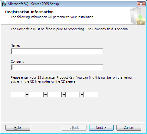 7) Click Next on the Configuration Check Screen.