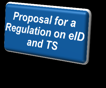 Rolling out eidas: the EU approach 2 tiers
