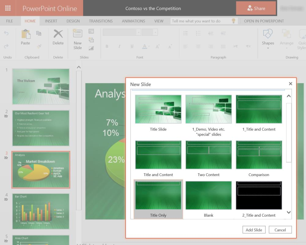 Include Word Excel PowerPoint OneNote Works on