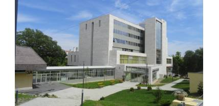 Hungarian oncology, the only comprehensive cancer centre of the country.