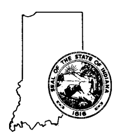 ` STATE OF INDIANA AN EQUAL OPPORTUNITY EMPLOYER STATE BOARD OF ACCOUNTS 302 WEST WASHINGTON STREET ROOM E418 INDIANAPOLIS, INDIANA 46204-2769 Telephone: (317) 232-2513 Fax: (317) 232-4711 Web Site:
