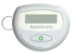 ActivIdentity 4TRESS AAA CMS Smart Display Card ActivIdentity provides two distinct strong authentication platforms for organizations that are seeking to implement a cost-effective, flexible, and