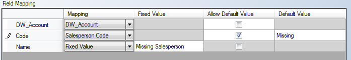Handling Early Arriving Facts 74 7. It is possible to add in fixed values for fields in the dimension table that the transaction may not have data for.