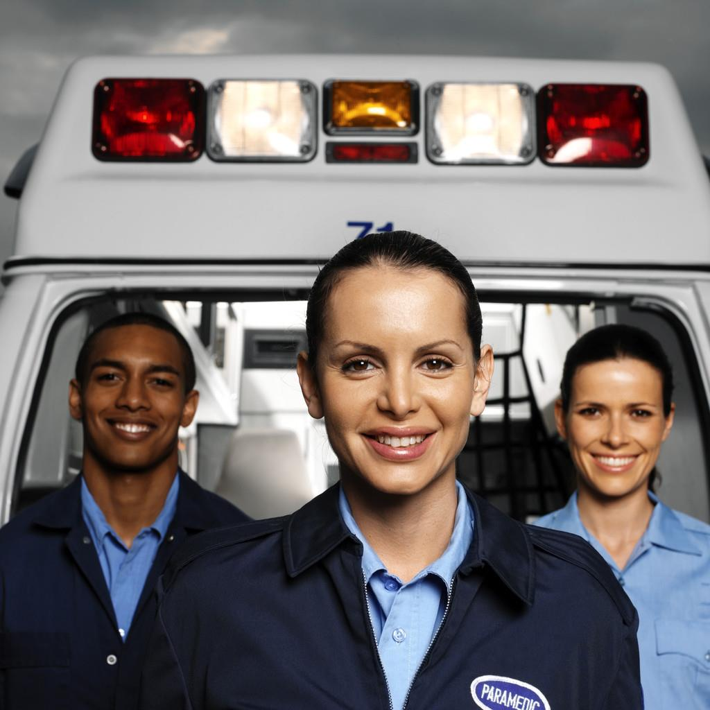 Extended Campuses Bachelor of Science in Health Sciences: Paramedic Care We re everywhere you want to learn! NAU EXTENDED CAMPUSES P.O. Box 4117 Flagstaff, AZ 86011 1 (800) 426-8315 NAU.