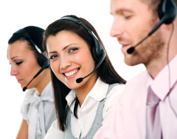 Automatic Call Distribution For Business and Call Centers Making Connections Matters Busy organizations require a phone system that can do more than simply handle the traffic.
