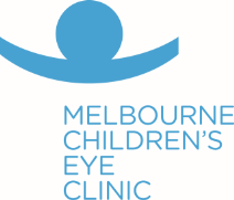 Melbourne Children s Eye Clinic Strabismus Surgery for Children Why operate on turned eyes? Surgery for turned eyes aims to improve the alignment of the eyes, that is, to make the eyes look straight.