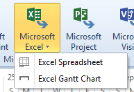 Project planning with MindGenius Export to MS Excel Some teams are used to working in Excel. You can extract your project plan to MS Excel. To export to Excel: Save your Mind Genius file.