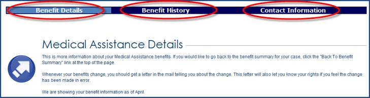 Renew Your Benefits CommonHelp shows when you need to renew your benefits. To see if it s time to renew, go to the CommonHelp home page. Click Renew My Benefits.