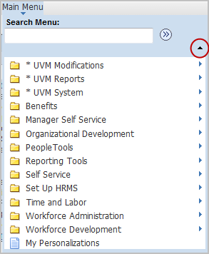 Searches: Maximum Number of Rows Depending on the search criteria a user provides, PeopleSoft reports can potentially return hundreds or thousands of lines of data.
