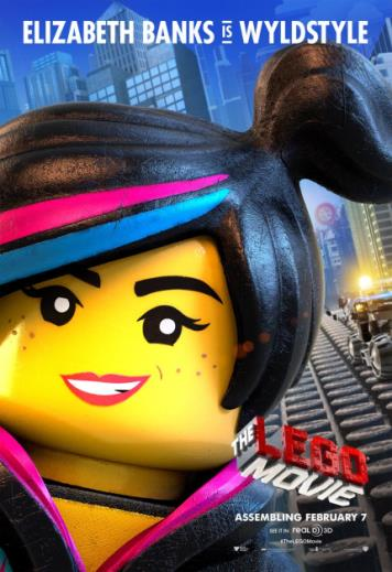 *Spoiler Alert* We re about to ruin the end of this story. The LEGO Movie was the highest grossing movie in the UK in 2014.