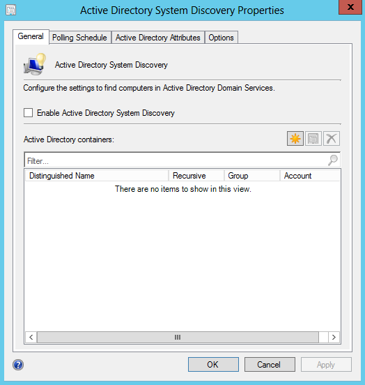 Client Push Installation I assume that you have already created an account called SCCMClientPush and configured it through Group Policy to a member of the local administrator group on the client