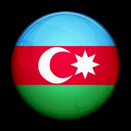 Official Language: Azerbaijanian Population: 9 million