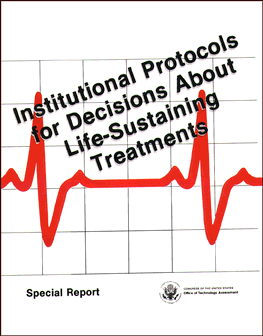 Institutional Protocols for Decisions About