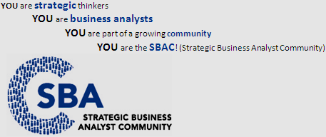 Business Analyst Office Prepared