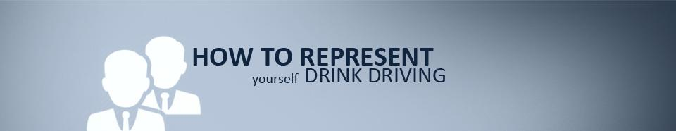 This ebook is designed to help those people decide whether they should represent themselves on a drink driving charge in New South Wales. It also discusses strategies for minimizing punishment.