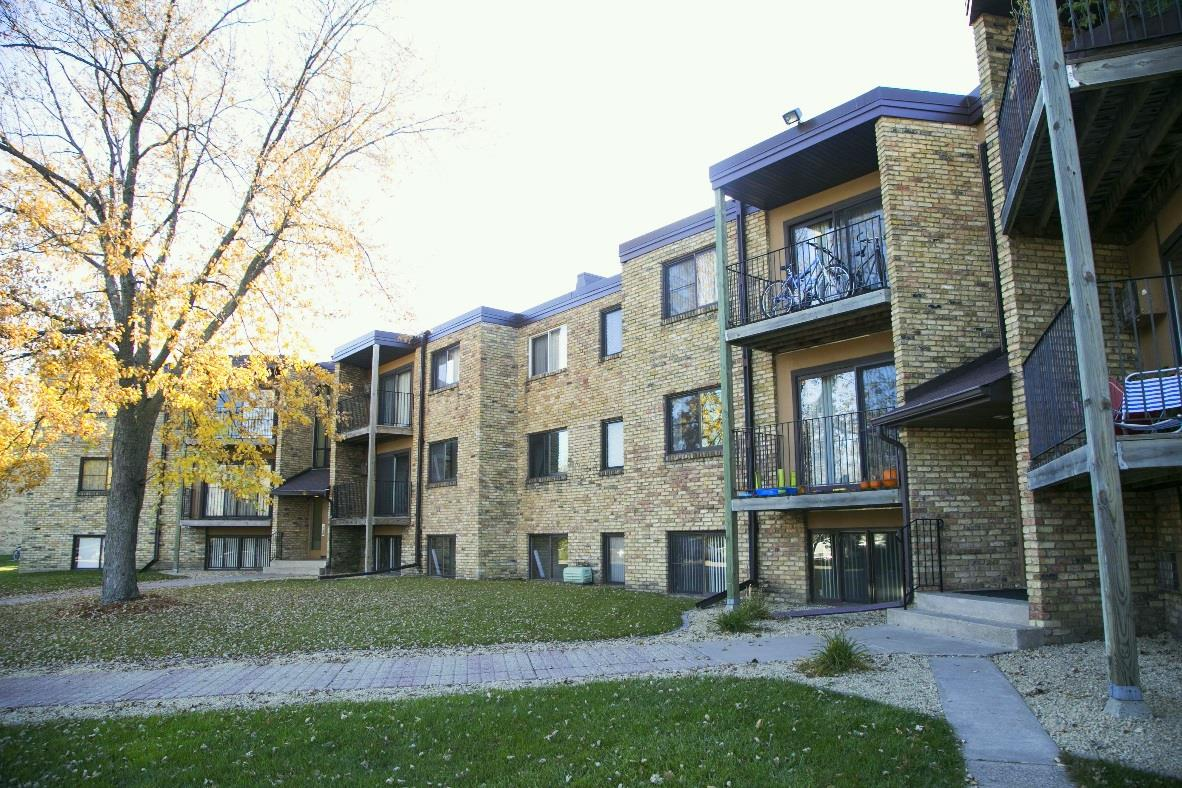 8 million acquisition/rehab and preservation of 72 units of affordable multifamily rental property in New Brighton, MN (shown at right) in partnership with Real Estate Equities.