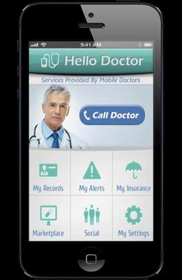 One Touch Medical Home Mobile Doctors 24-7 provides the most efficient and scalable primary care gatekeeping model that aligns all patients, payers, and providers 24-7 Medical call center staffed