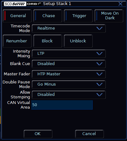 ican Desk Interface The Desk Interface maps virtual Areas and Scenes to features within the ZerOS Operating System, such as cues, submasters and macros.