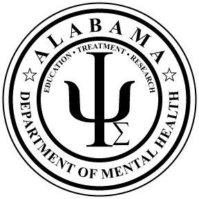 ALABAMA DEPARTMENT OF MENTAL HEALTH MENTAL HEALTH AND SUBSTANCE ABUSE SERVICES