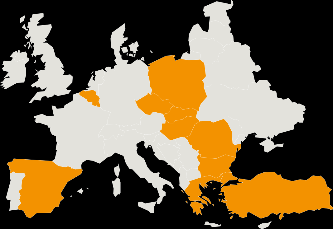 1 Insurance Europe leveraging on distribution platform Czech Republic Position Life: #4 # of TAs: 552 Belgium Position Life: #11 ING Bank Slovak Republic Position Life: #7 # of TAs: 348 Poland