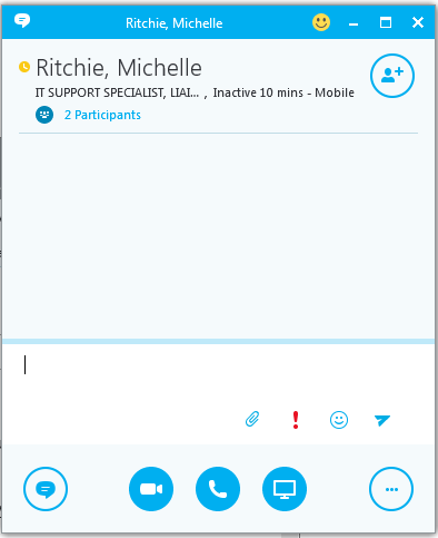 From the Skype Directory You can also add contacts worldwide from Skype.