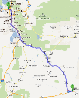 ERP 5 1. C Group s Itinerary Day 1 (April 13 th 2012): Leave Algonquin College at 10 am drive to Buffalo NY.