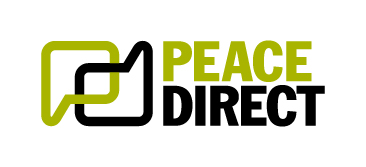 PEACE DIRECT S DEVELOPING APPROACH TO MONITORING AND EVALUATION Peace Direct is a UK-based NGO that is dedicated to supporting locally led peacebuilding in conflict areas by finding, funding and
