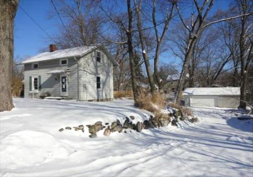 Broker Price Opinion: Competitive Listings 3521 Madison St, Kalamazoo, MI 498 Square footage: 821 sq.ft.