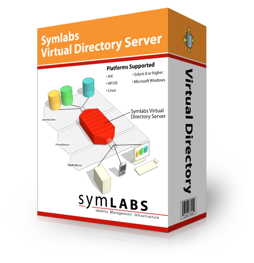 SYMLABS VIRTUAL DIRECTORY SERVER Guide to SASL,