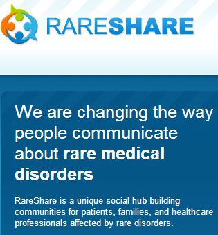 RareShare is a bit different from the other social media influencers in this report.