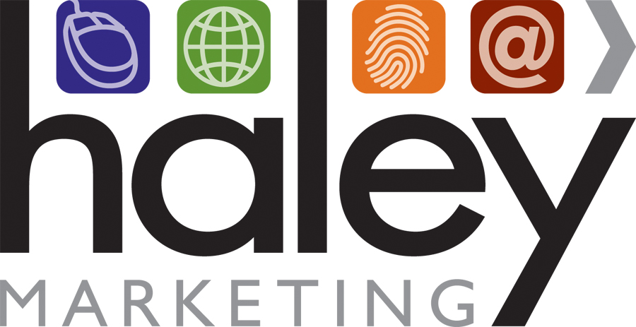 Coming Next: Haley Marketing Show n
