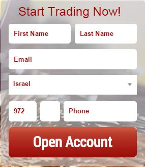 Register for an Account You can open your Rumelia Capital account fast