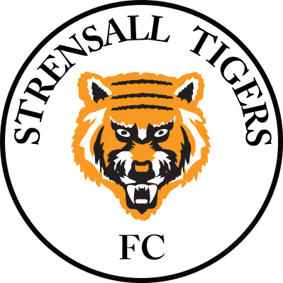 STRENSALL TIGERS JUNIOR FOOTBALL CLUB Sponsorship Opportunities Strensall Tigers is a community and family based FA Charter Standard club (www.thefa.