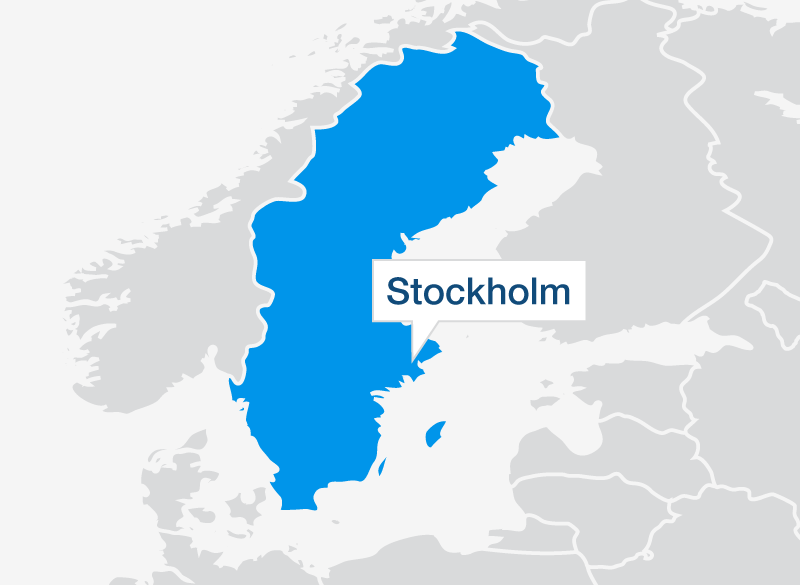 Stockholm Royal Seaport project - Sweden An integrated approach for metropolitan areas Customers Fortum Stockholm