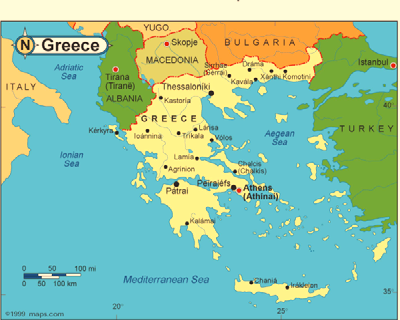GREECE The EU Prospectus Directive has been implemented into Greek law.