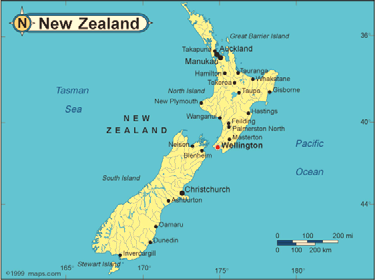 NEW ZEALAND Offers of restricted stock and RSUs are exempt from full prospectus requirements as long as: (i) certain notice and reporting requirements are satisfied, (ii) certain annual reporting