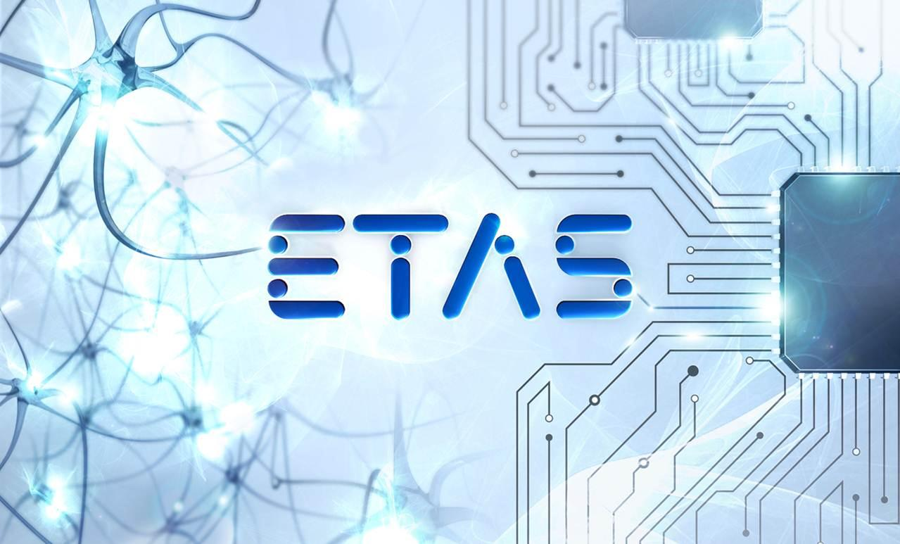 Training @ ETAS At ETAS we believe in training as an important aid to our customers to achieve maximum benefit of our tools and solutions in their projects.