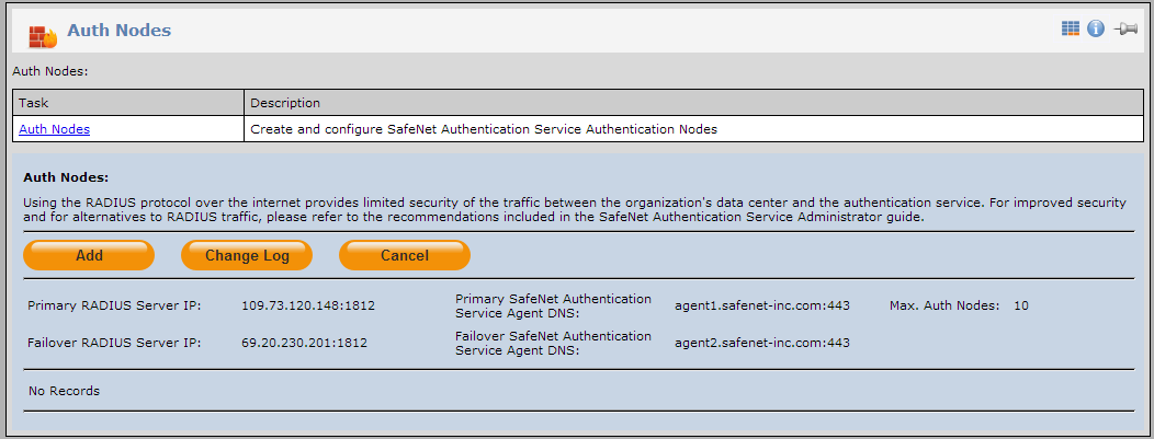 Configuring the Juniper Web Portal Configuring the Juniper Web Portal requires the following: Adding a RADIUS Authentication Server, page 12