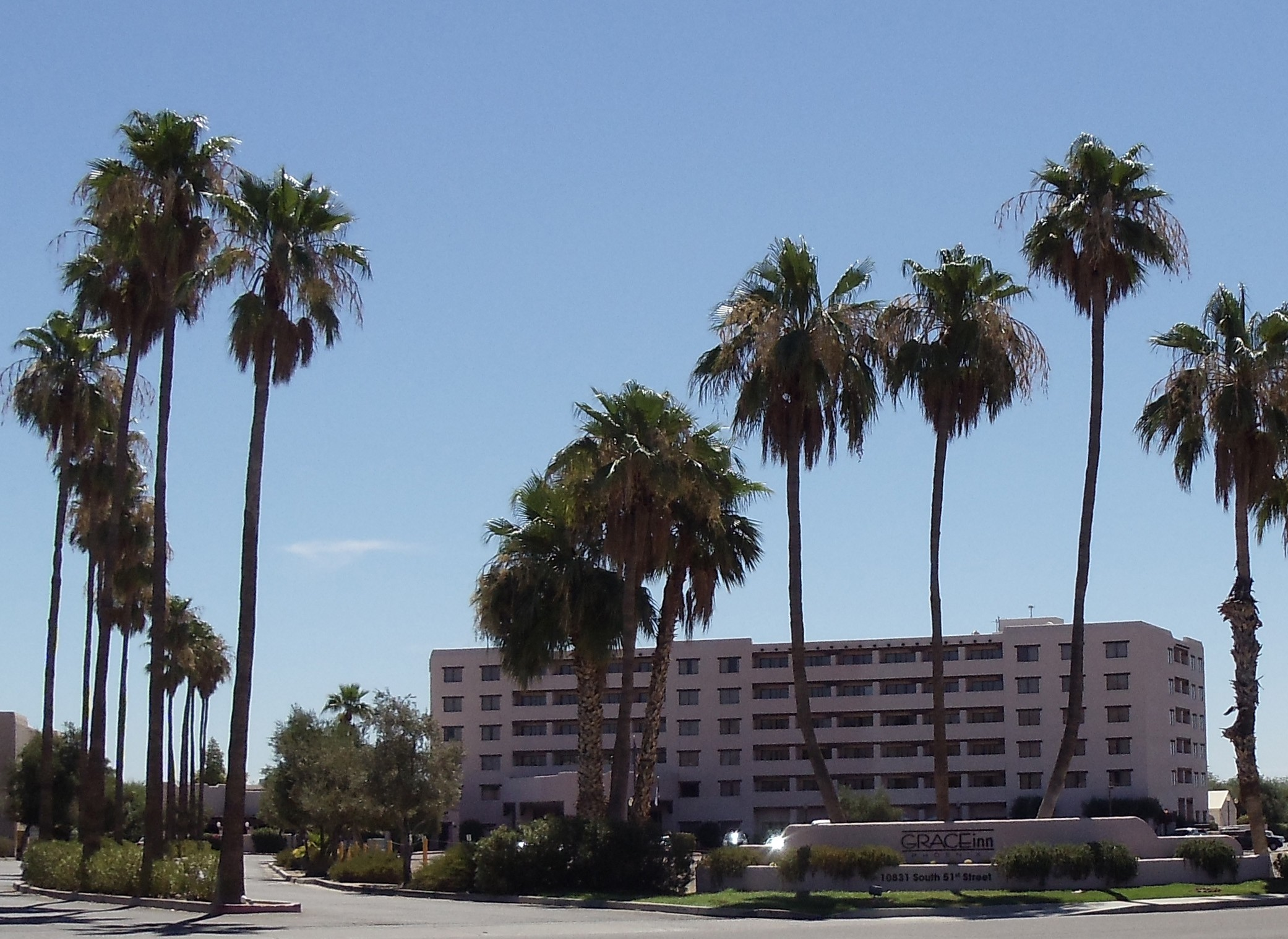Assisted/Independent Senior Living Facility Opportunity 10831 South 51 st Street Phoenix AZ