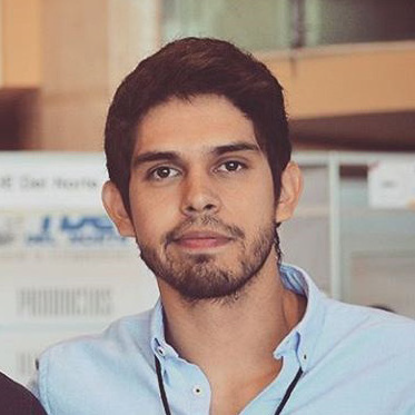 Daniel Muela Campos Passionate about Entrepreneurship, Javascript addict, and CSS lover! I also design mobile applications and enjoy work in UX. muela.daniel@outlook.com (044) 614 217-9318 dmuela.