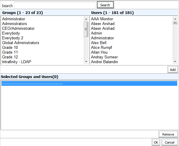 To change the options you can follow the steps below: Name: Allows you to name the Set Role activity. Role To Re-assign: From the dropdown menu, select the role that needs to be reassigned.