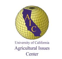 Economic Analysis of the 2015 Drought For California Agriculture Richard Howitt Duncan MacEwan