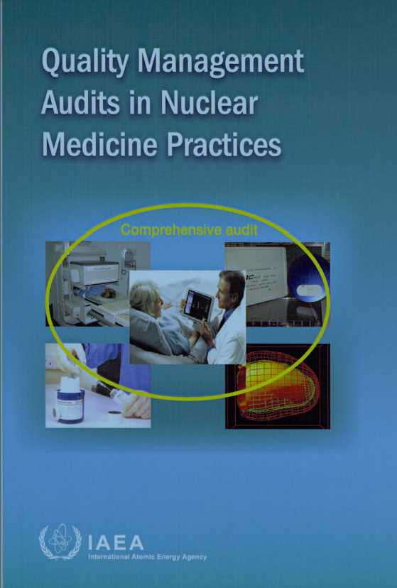 audits (EANM- EUMS) Audit missions to advise on how to improve the quality of
