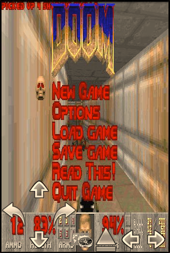 CHAPTER 5: 3D Shooters for Doom 153 In Android, an image view encapsulates an array of pixels representing an image.