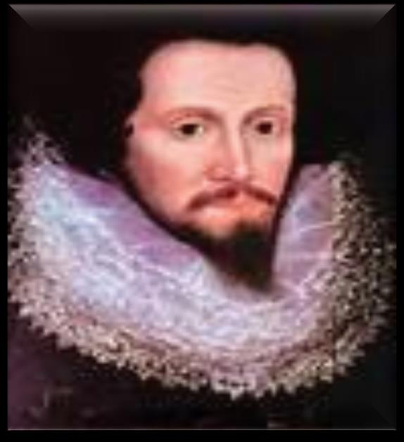 Francis Bacon 22 January 1561 9 April 1626 Knowledge is power