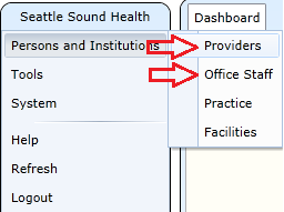 Clinical Decision Support (CDS) interventions are configured in the ADMIN side of Valant. A majority of the CDS interventions are directly related to specific Clinical Quality Measures (CQM s).