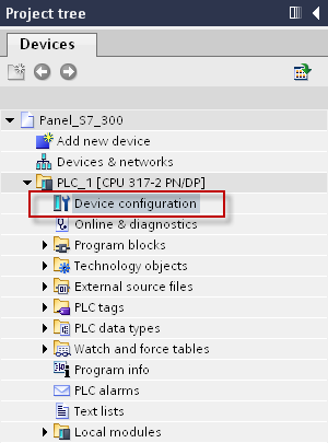 3 Configuration of messages in WinCC Basic / Comfort / Advanced 3.2.